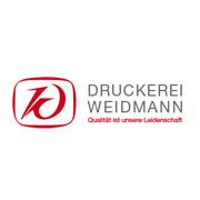 Druckerei Weidmann GmbH & Co KG