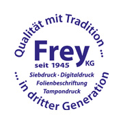 Siebdruck + Schilder Emil Frey KG